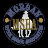 Morgan Stock Horse Association logo